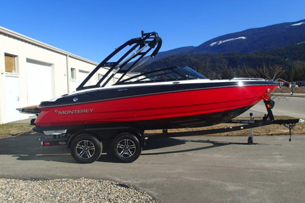 Sea Dog Boat Sales Sicamous Bc