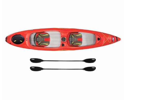 Double Kayak Image