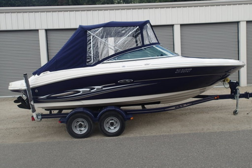 SOLD 2005 SeaRay Select Image
