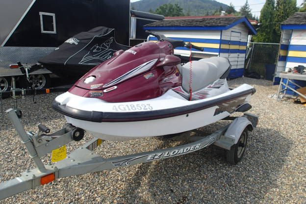 1998 Wave Runner Yamaha Sea Doo Image