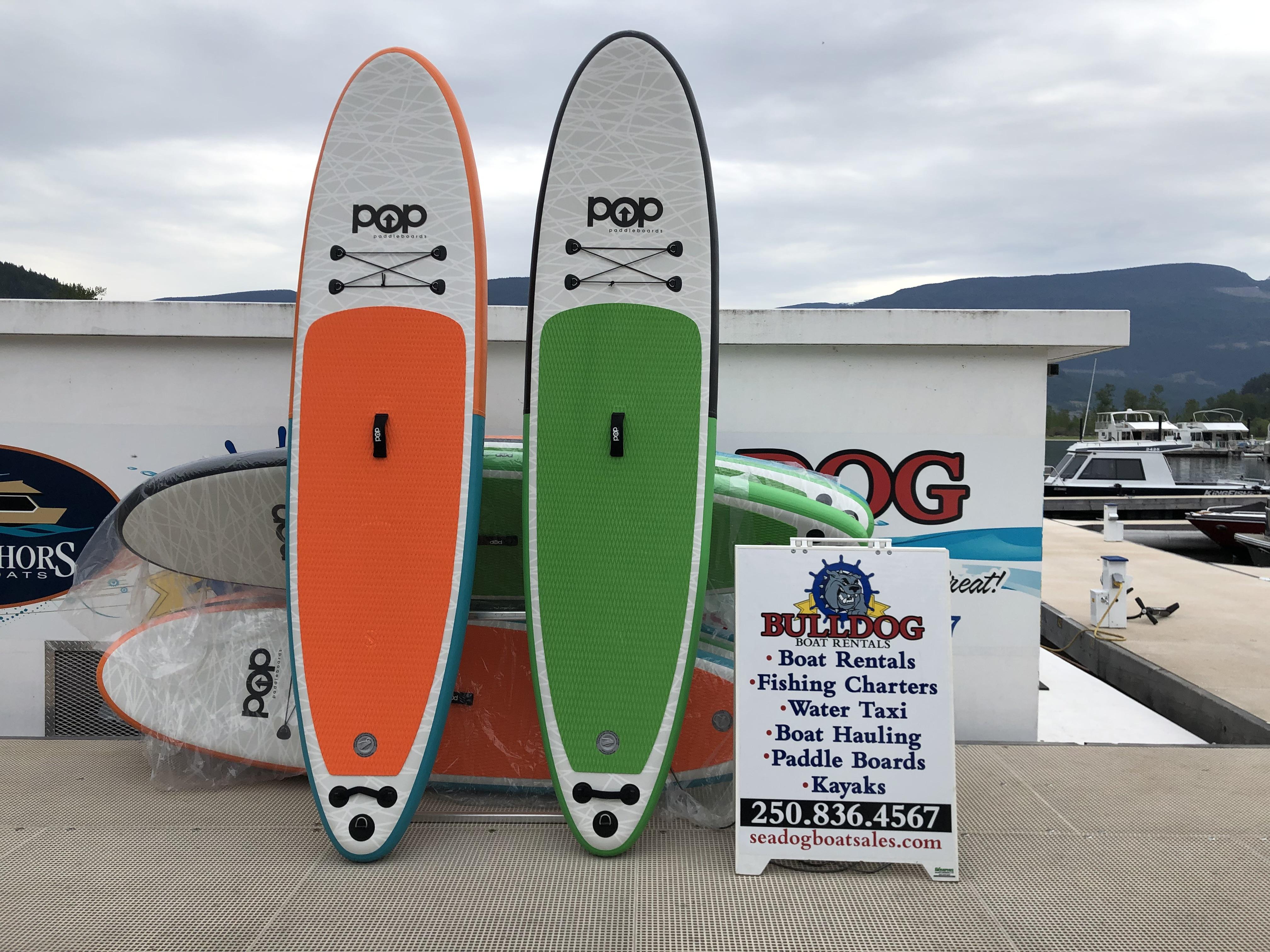 Paddleboards Image